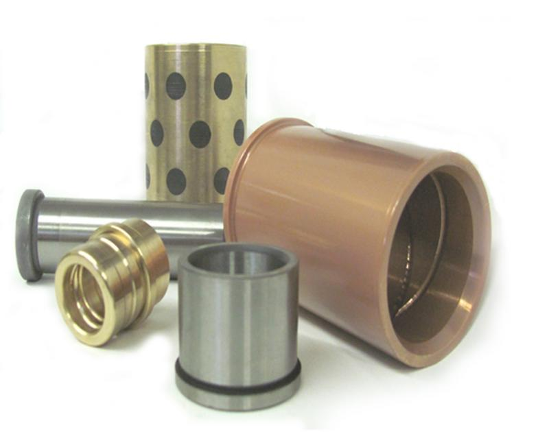 Tooling Components Inc